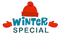 horse supplement winter specials